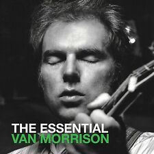 VAN MORRISON - THE ESSENTIAL VAN MORRISON 2 CD NEU