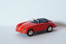 TOMICA LIMITED PORSCHE 365A SPEEDSTER 1/59 Red (Free shipping)