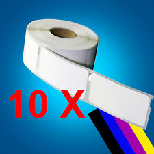 10 X 11356 Compatible Printer Address Shipping Labels Roll for Dymo Seiko