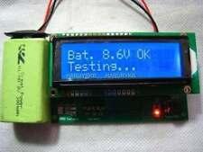 Backlit Transistor Tester Capacitor ESR METER Inductance Resistor NPN PNP Mosfet