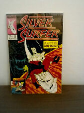 "SILVER SURFER N. 28  - ""LA MORTE DEL SUPER SKRULL?"" (PLAY PRESS)"