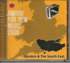 (O855) Award for New Music 2008, London & SE - new CD