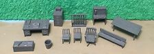 Marx Re-issue Army HQ Furniture 54mm