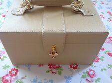 Juicy Couture ⭐ Beauty Case Borsetta Borsa casella PROFUMO ⭐ ⭐