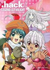 HACK//LEGEND OF THE TWILIGH...-HACK//LEGEND OF THE TWILIGHT: COMP SERIES DVD NEW
