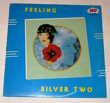 TALLINO -VALENTE - Feeling Silver Two - Rare library