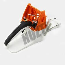 Rear Handle Gas Fuel Tank Housing For STIHL MS660 066 MS650 OEM# 1122 350 0817