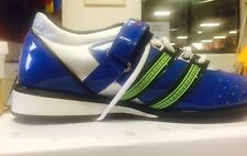 Weightlifting Shoes - Blue size 10