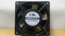 JAMICON AC AXIAL FAN 110V/120V