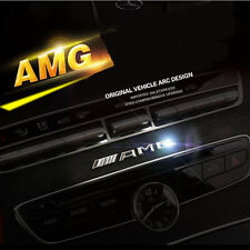 Mercedes-Benz /////AMG C,E,A/B,GLK Class Metal labeling NEW 1pc
