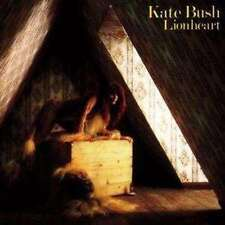 Lionheart - Kate Bush CD EMI