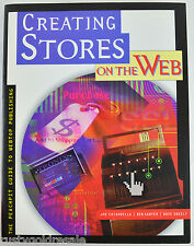 Creating Stores on the Web Peachpit Press Retailing Online Marketing Inventory