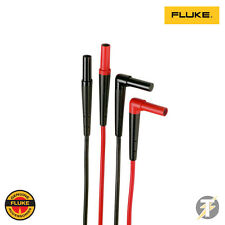FLUKE TL224 SUREGRIP SILICONE INSULATED TEST LEAD SET