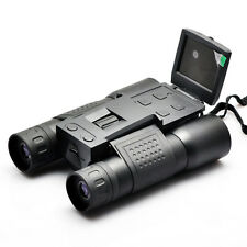 Eyoyo Binoculars Built-in Digital Camera HD 720P Video Recording 12X32 Zoom Snap