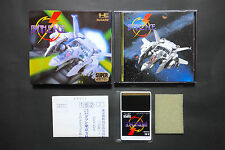 BATTLE ACE NEC PC Engine SUPERGRAFX HuCard Very.Good.Condition