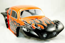 Custom Painted RC Body Baja Bug fits Traxxas Slash 2WD 4x4 AE SC10 PRO-2 SC