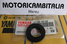 YAMAHA PW80 YZ80 TTR125 WELLENDICHTRING PARAOLIO OIL SEAL GEAR EXIT UP