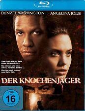 Der Knochenjäger- Denzel Washington  Angelina Jolie - Blu-ray Disc - OVP - NEU