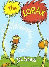 The Lorax (Classic Seuss) by Dr. Seuss (Hardcover) BRAND NEW