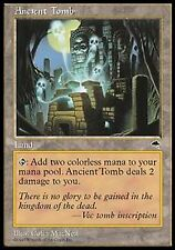 *MRM* FR Ancient Tomb - Ancienne tombe MTG Tempest