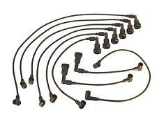 Spark Plug Wire Set Karlyn/STI 928 fits 78-84 Porsche 928