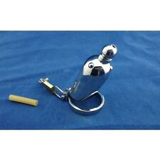 Slave Bondage Male Chastity Belt Chastity Device CBT Urethral Tube ZC066