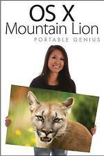 OS X Mountain Lion Portable Genius-ExLibrary