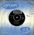Mel Torme orig 1962 UK 45rpm single - Comin' Home Baby / Right Now