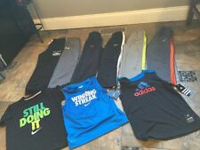 Lot Of Boys Clothes(Nike/Under Armour)-size 6