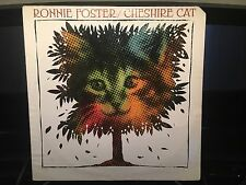 RONNIE FOSTER - Cheshire Cat ~ BLUE NOTE 425 {orig} *1975* w/Benson, King - RARE