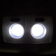 3 ampoules multi LED smd  plafonnier avant et arrière pour ALFA ROMEO 147