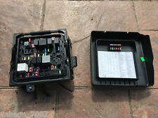 HOLDEN VF COMMODORE FUSE BOX, ALMOST NEW!! FROM NEW CARS, under 11,000ks
