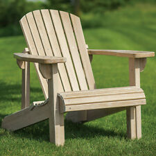 Adirondack Chair Templates with Plan - Media   Woodworking Plans   Outdoor Plans