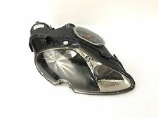 New Genuine Jaguar XK8 XKR Xenon Headlight 2004 2005  Powerwash X100