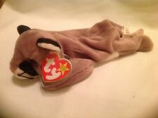 Ty Retired Canyon the Cougar Beanie Baby 1998 MWMT