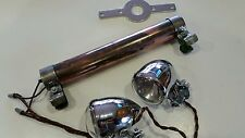 seiss bicycle lights &battery tube