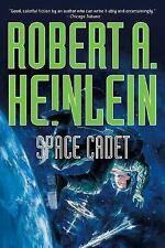 Space Cadet by Robert A. Heinlein SC new