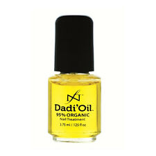 Dadi Oil Manicure Cuticle Nail Treatment by DADI OIL (FN) 95% Organic 3.75ml