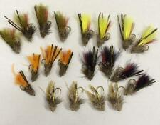 UFS Muddlers Mixed Patterns (Pack of 20 Mixed)