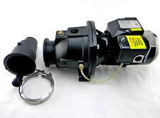 Everbilt DP550C 1 HP Convertible Well Jet Water Pump 1000026688