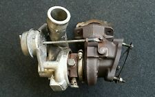 01 02 03 04 05 06 07 08 09 VOLVO S60 S80 V70  2.5L TURBO CHARGER TURBOCHARGER