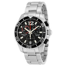 Certina DS Action Stainless Steel Mens Watch C013.417.11.057.00
