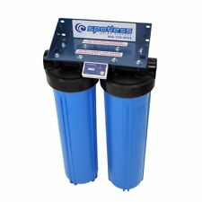 CR Spotless De-ionized High Output Wall Mount Portable 300 Gal DI Water DIW-20