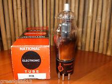 Vintage National Electronic 311B Radio Tube
