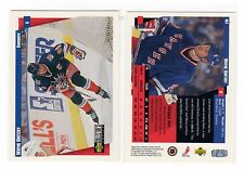 1X WAYNE GRETZKY 1997 98 Collectors Choice #167 Lots Available NMMT Rangers