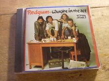 Redgum - Caught in the Act [CD Album] 1983