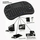 2.4G RF Mini Wireless Keyboard Mouse Touchpad Handheld Android TV BOX PC HTPC EA