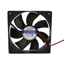 New 120mm 4Pins PC Chassis Computer Case IDE Fan Cooling Cooler