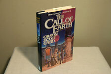 The Call of Earth (Homecoming 2) - Orson Scott Card 1993 Hardcover 1st/1st LN