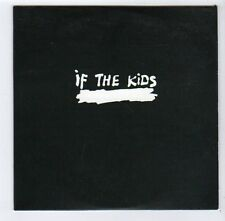 (FA950) If The Kids, Tell Me What You Want - DJ CD